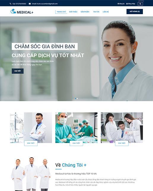 Phòng khám đa khoa ABC